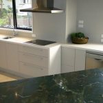 Natural Marble and Engineered Stone Benchtops