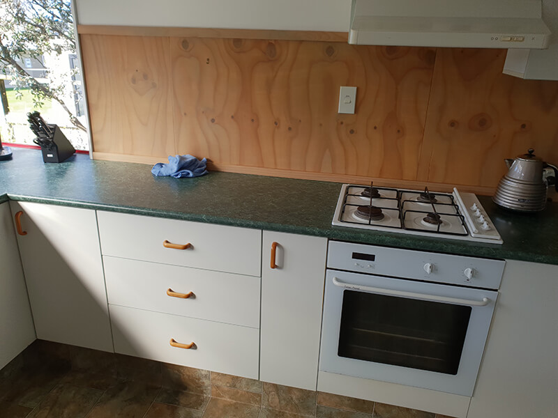 Engineered Stone Benchtops NZ Before