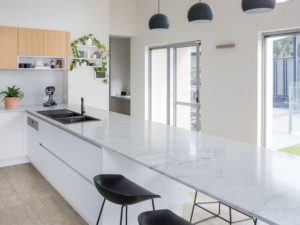 Access by AGB Stone Engineered stone benchtops Access