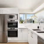 White Engineered Stone benchtop NZ