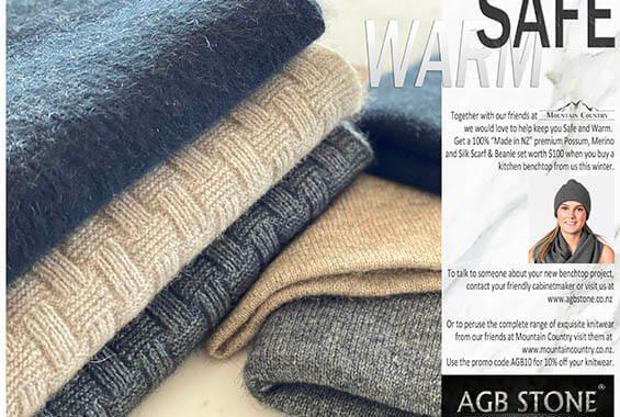 AGB Stone Winter Promo pic 2