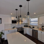 AGB Stone Primestone Papamoa White Engineered Stone Benchtops